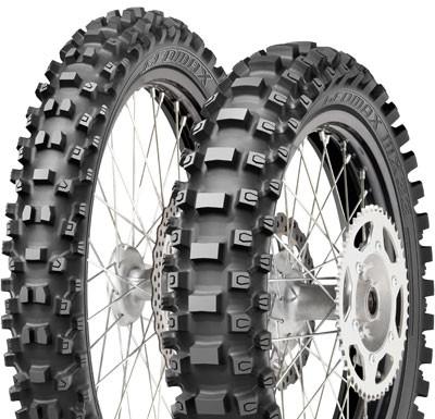 Dunlop Geomax MX33 Motocross