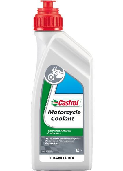 Castrol Motorcycle Coolant / Kühlflüssigkeit
