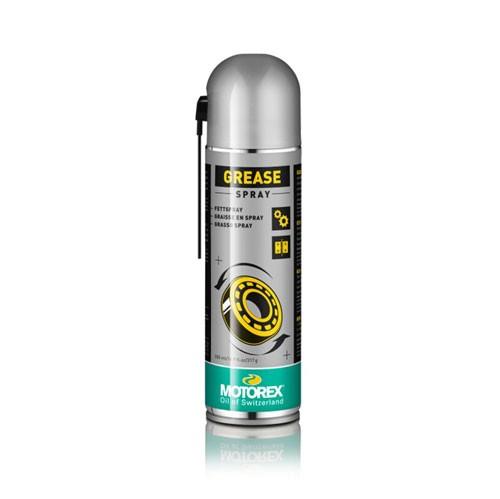 Motorex Grease Spray Fettspray