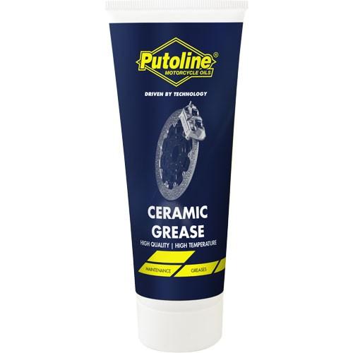 Putoline Ceramic Grease / Montagepaste