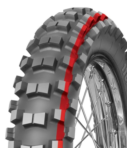 Mitas C20 (rot) Motocross