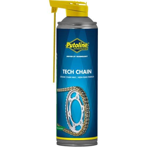 Putoline Tech Chain / Kettenspray