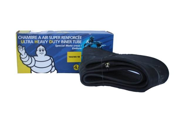 Michelin Motorrad Schlauch 4 mm Extra Stark