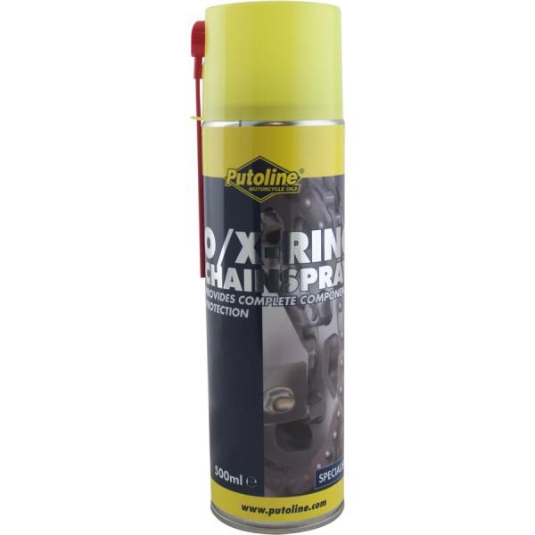 Putoline O/X Ring Chainspray / Kettenspray
