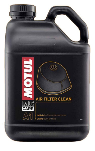 Motul Air Filter Clean Luftfilterreiniger