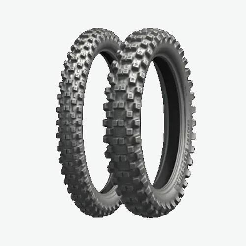 Michelin Tracker Motocross Reifen