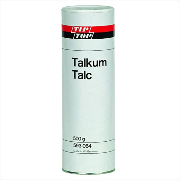 Tip Top Talkum 0,5 Kg