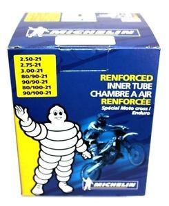 Michelin Motorrad Schlauch 2,2 mm stark