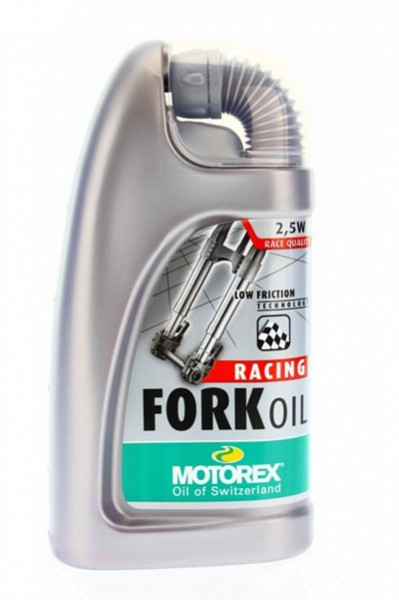 Motorex Gabelöl Racing Fork Oil