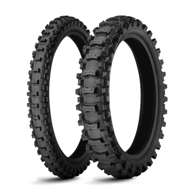 Michelin MS3 Starcross Junior