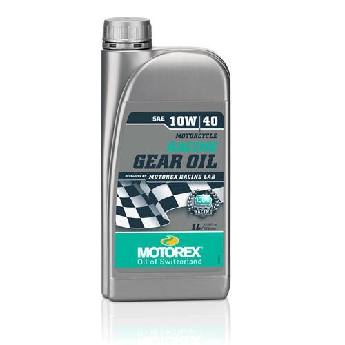 Motorex Racing Gear Oil 10W40 Getriebeöl