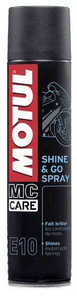Motul Shine & Go Silikonspray