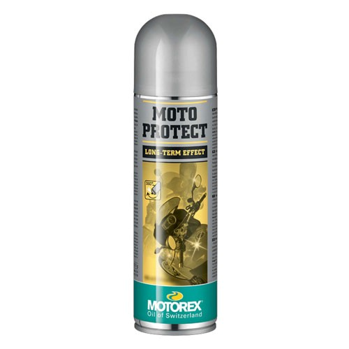 Motorex Moto Protect Pflegespray