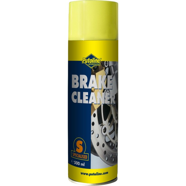 Putoline Brake Cleaner/ Bremsenreiniger