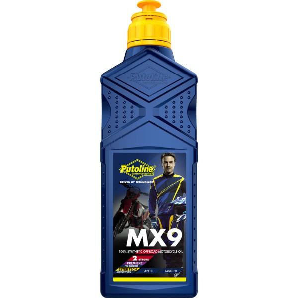 Putoline MX9 2-Takt Mischöl