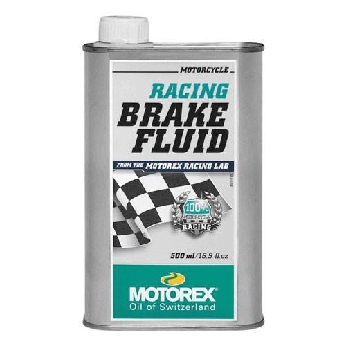Motorex Bremsflüssigkeit Racing Brake Fluid