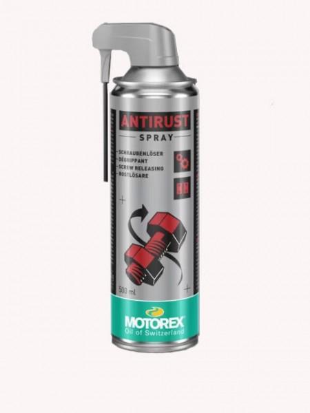 Motorex Antirust Antirost Spray