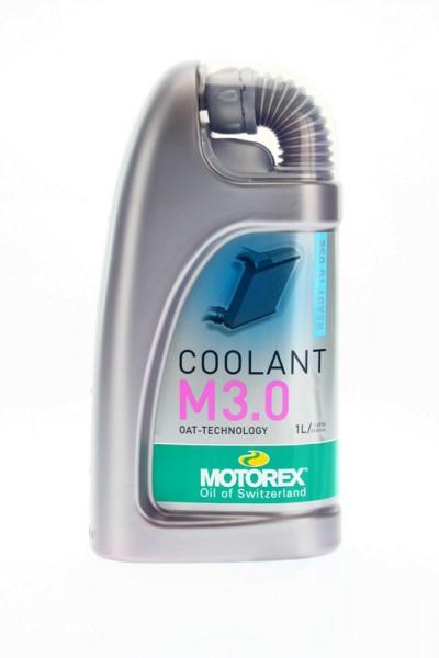 Motorex Kühlflüssigkeit Coolant M3.0
