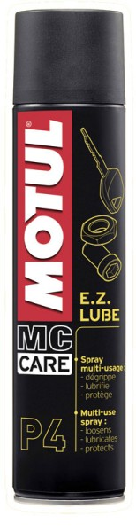 Motul E.Z. Lube Multifunktionsölspray