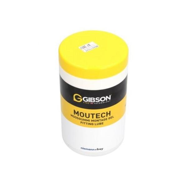 Gibson Moutech Moussegel Moussepaste 1 Kg