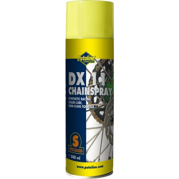 Putoline DX11 Chainspray / Kettenspray