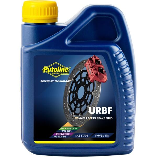 Putoline Ultimate Racing Brake Fluid / Bremsflüssigkeit