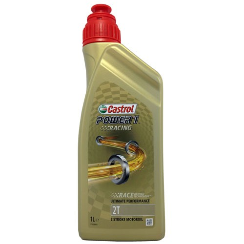Castrol Power 1 Racing Mischöl 2-Takt