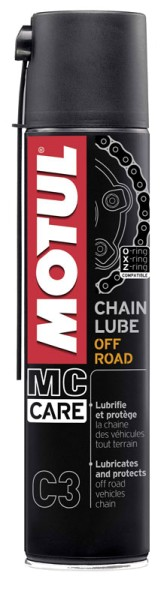 Motul Chain Lube Off Road Kettenspray