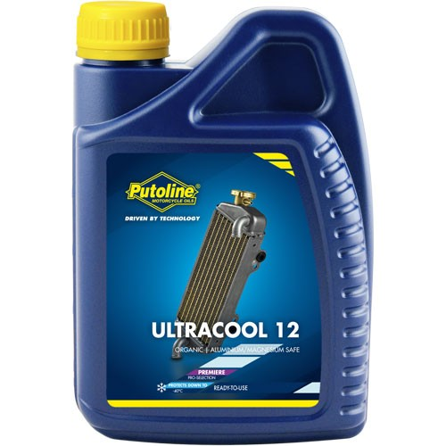 Putoline Ultracool 12 / Kühlflüssigkeit