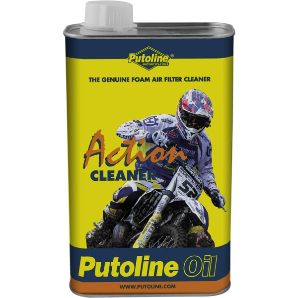 Putoline Action Cleaner / Luftfilterreiniger