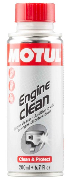 Motul Engine Clean Motorreiniger