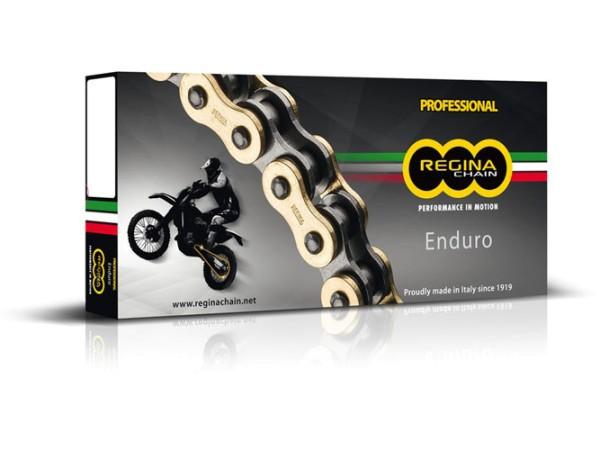 Regina Enduro Kette 520 /135 ZRE Z-Ring