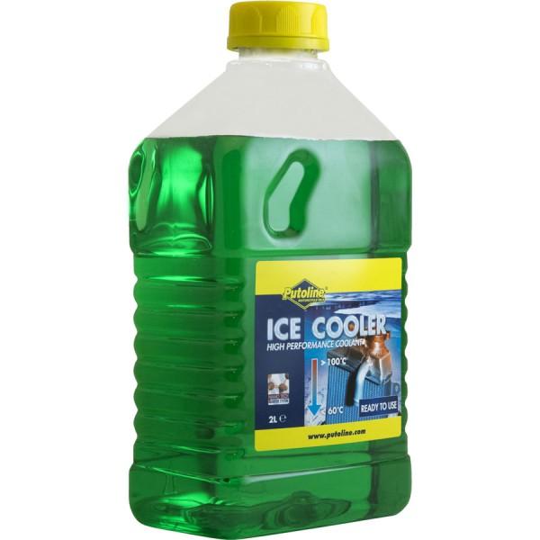 Putoline Ice Cooler / Kühlflüssigkeit 2 l