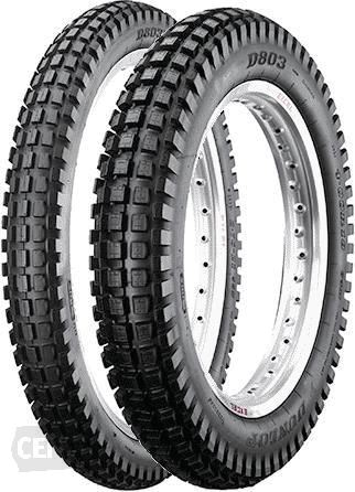 Dunlop D803 GP Trial