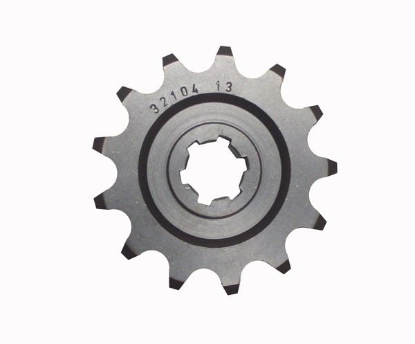 Esjot Ritzel vorn Moto TM EN/ MX 125/144, 2000 -