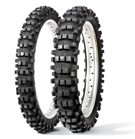 Dunlop D952 Motocross