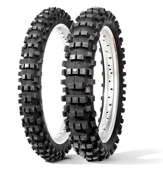 Dunlop D952 Motocross