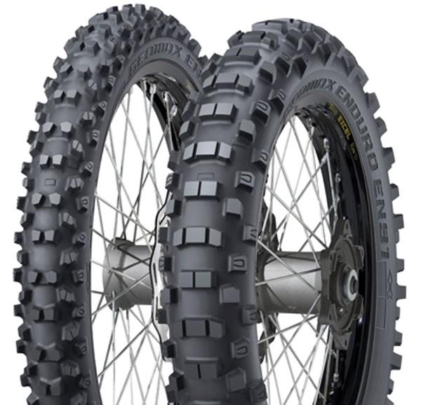 Dunlop Geomax EN91 Enduro