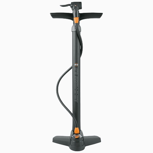 SKS Standluftpumpe Air-X-Press 8.0